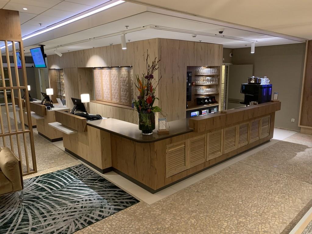 Center Parcs Zandvoort – Design Meubelbouw 2000 – Hotel interieur projectinrichting (1)