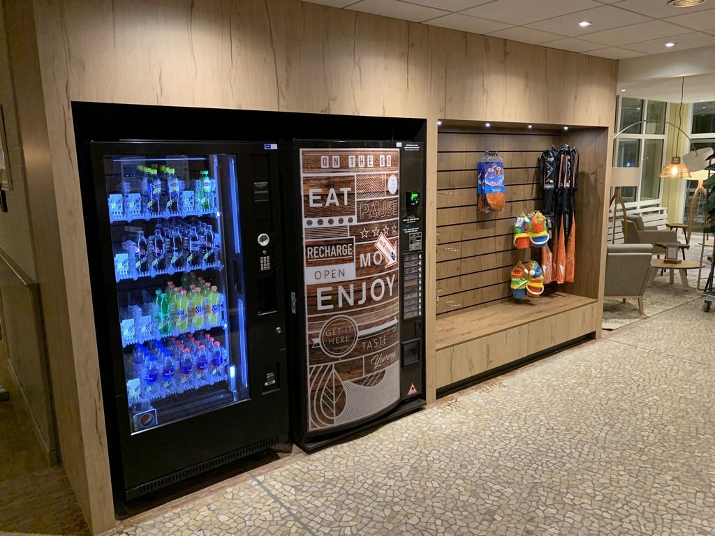 Center Parcs Zandvoort – Design Meubelbouw 2000 – Hotel interieur projectinrichting (10)